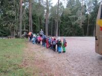 Ausflug Wildpark Hufeisen 12.10._1