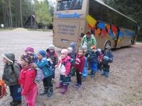 Ausflug Wildpark Hufeisen 12.10._2