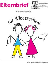 Elternbrief Banner