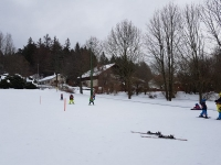 Skikurs 14. - 17.01.19