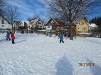 Spaß im Schnee 13.02._12
