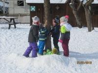 Spaß im Schnee 13.02._13