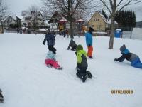 Spaß im Schnee 13.02._14