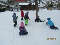 Spaß im Schnee 13.02._15