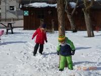 Spaß im Schnee 13.02._1