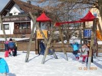 Spaß im Schnee 13.02._2