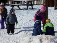 Spaß im Schnee 13.02._4