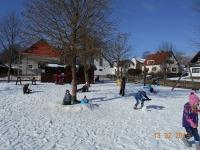 Spaß im Schnee 13.02._5