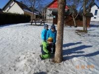 Spaß im Schnee 13.02._6