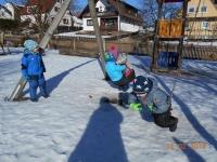 Spaß im Schnee 13.02._7
