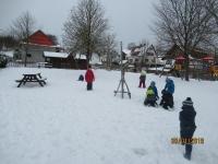 Spaß im Schnee 13.02._8