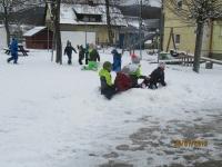 Spaß im Schnee 13.02._9