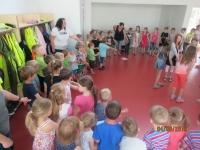 Tag der Musik mit der Schule 04.06.19